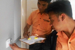 Checklist Unit