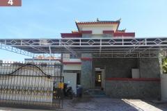 Order House - Renon, Jl.Tukad Batanghari