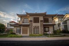 Sakura 1-Model House