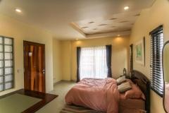 Sakura 1 - Master Bedroom