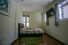 Sakura 4 - Master Bedroom