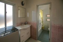 Sakura 5 - Bathroom