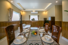 Sakura Premium - Living & Dining