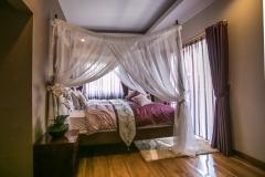 Sakura Premium - Master Bedroom