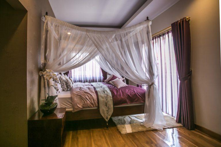 Masterroom realestate kamar interior