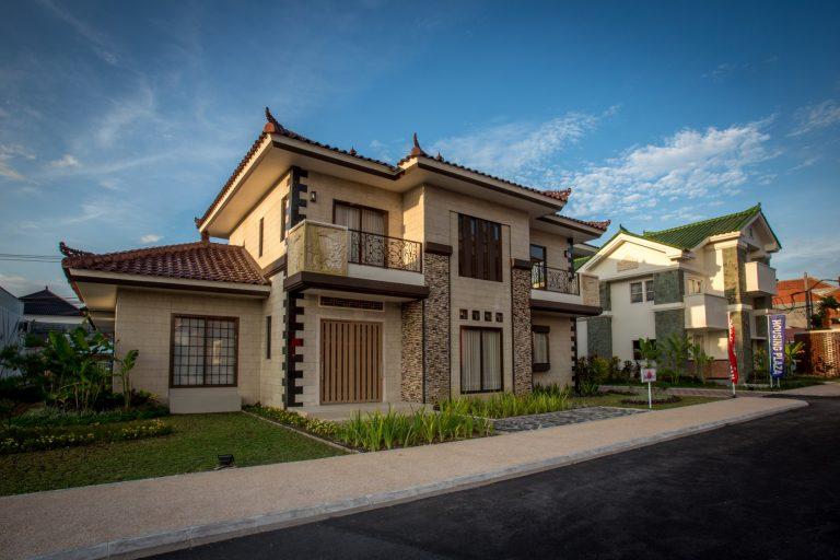 Fujihomejapan Realestate Rumah Hunian Japanesestyle