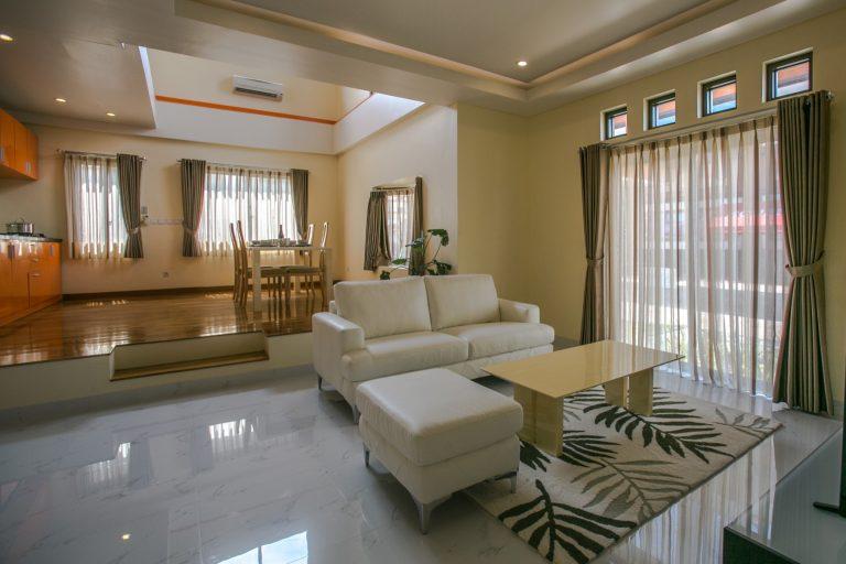 Livingroom Ruangtengah Ruangkeluarga Realestate