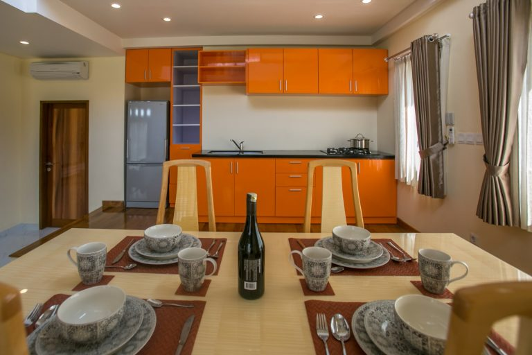 dapur kitchen realestate